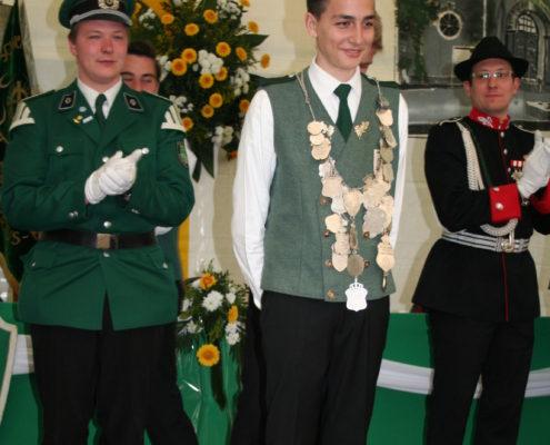 Kronprinz Jan Brüning