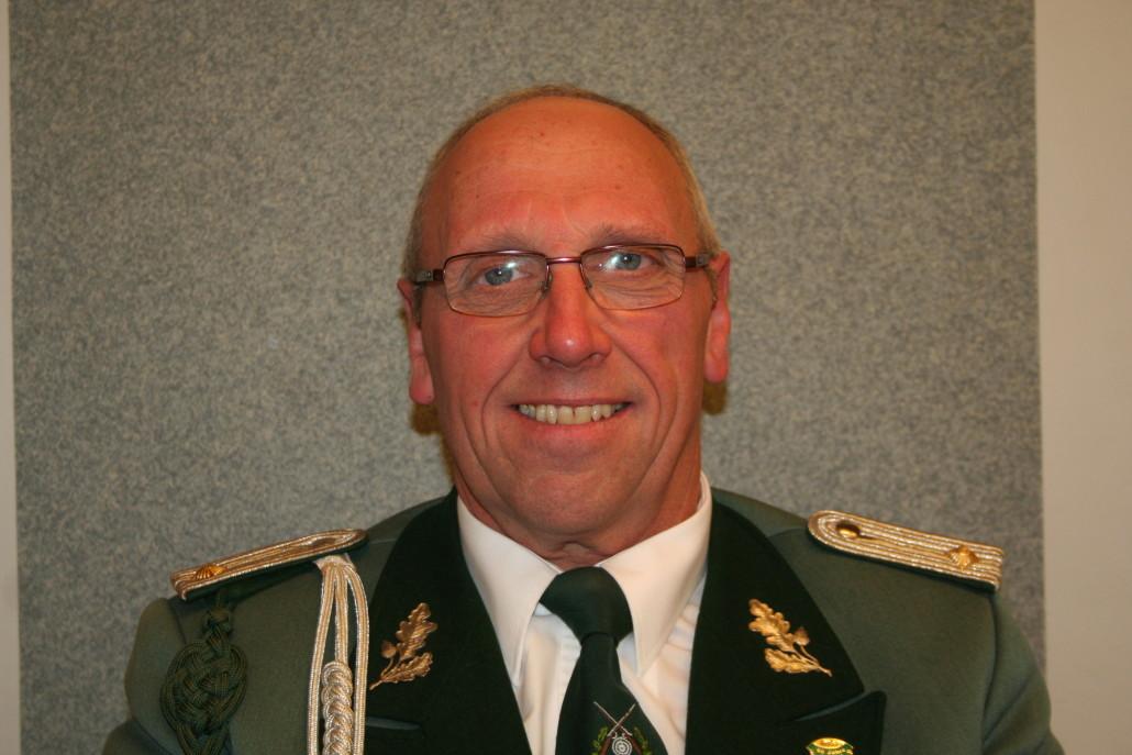 Ansprechpartner Heinz Hansen
