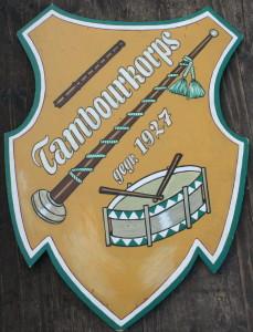 Tambourcorps 4